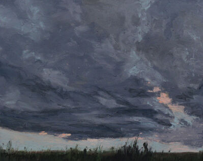 Mary Monk, 'Storm Clouds', 2020