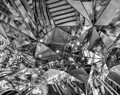 Matthew Pillsbury, 'Tokyu Plaza, Tokyo (TV14625)', 2014