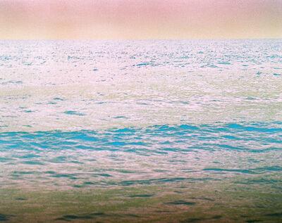 Bryan Graf, 'Wave Study Late December', 2019