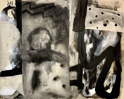 Alfredo Gisholt, 'Interior II', 2020