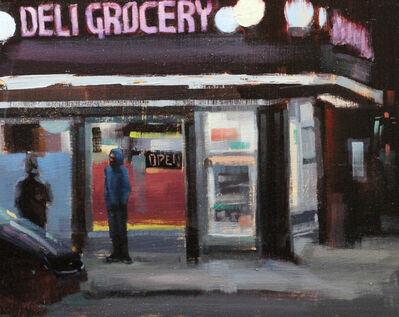 John Wentz, 'Manhattan', 2017