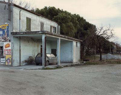 Guido Guidi (b. 1941), 'Cesena, 1987', 1987