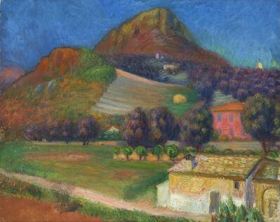 William James Glackens, 'Le Baou des Blancs', ca. 1925