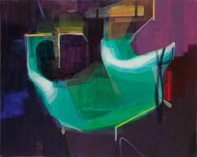 Xu Danqing, 'Hang 悬挂', 2017