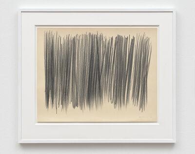 Hans Hartung, 'P 1960-123', 1960