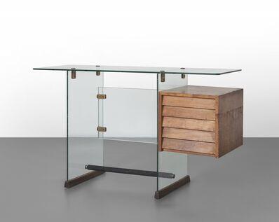 Gio Ponti, 'A desk for the Vetrocoke offices Mila', circa 1939