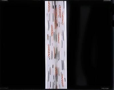 Jacky Redgate, 'Light Throw (Mirrors) Fold #1', 2014-2015
