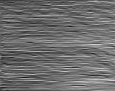 Norman Mooney, 'Line Drawing No. 1', 2014
