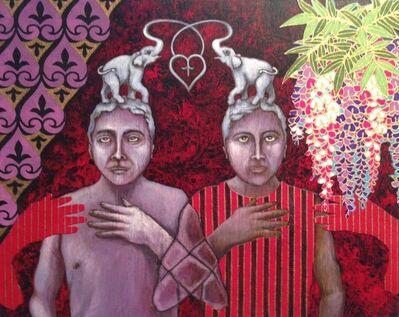 Nestor Millán, 'Crónica de un corazón blandito ', 2013