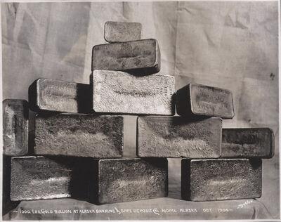 Beverly Bennett Dobbs, '1,000 Pounds of Gold Bullion', 1904