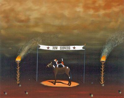 Robert Deyber, 'The Dog and Pony Show', 2007