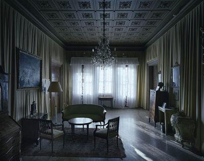 David Leventi, 'Palazzo Barbarigo Minotto, Venice, Italy', 2012
