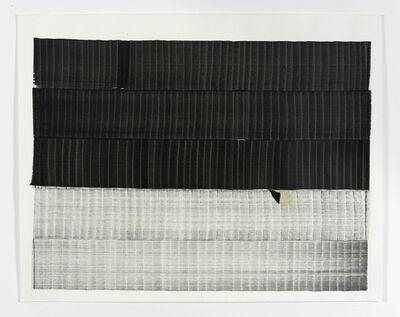 Juan Uslé, 'Notas para SQR (Carbón y Maculares)', 2011-2018
