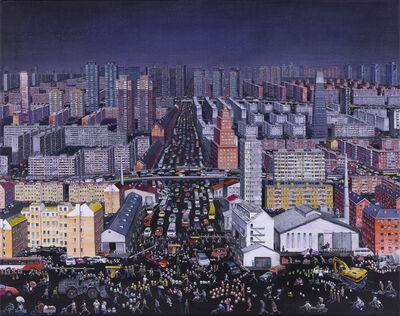 Zhang Gong, 'Beijing No. 1', 2010