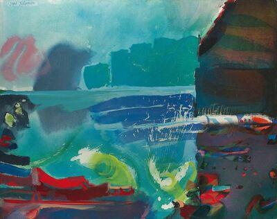 Syd Solomon, 'Cloudcall', 1968