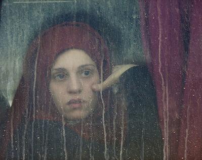 Abbie Trayler-Smith, 'Fleeing Mosul'