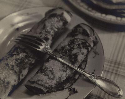 Alexis Delcroix, 'Symphonie de la Crêpe', 1930/1930