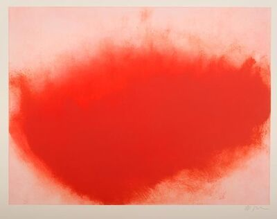 Anish Kapoor, 'Untitled 7 from 12 Etchings', 2007