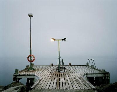 Mikael LAFONTAN, 'Iceland 270', 2014