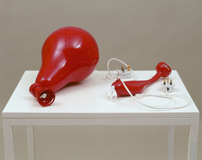 Darren Lago, 'Blender Balloon', 1999