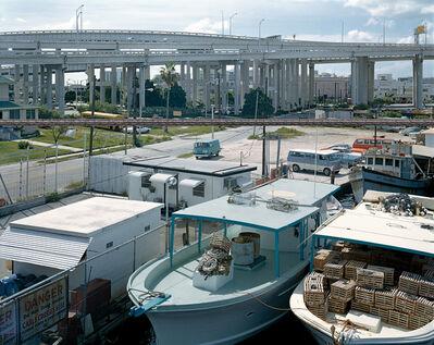 Stephen Shore, 'Miami Florida, 28/7/1975', 2000