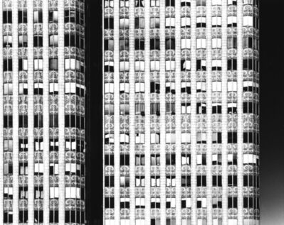 William W. Fuller, 'Apartment Building, San Francisco, California ', 1987