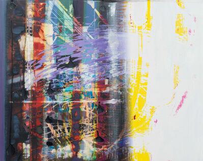 Sarah Sze, 'White Light (Half-life)', 2018
