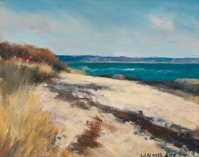 Bill McLane, 'Autumn Afternoon, West Chop', Active Contemporary