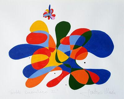 Gustavo Muci, 'Doble Cuántico II', 2019