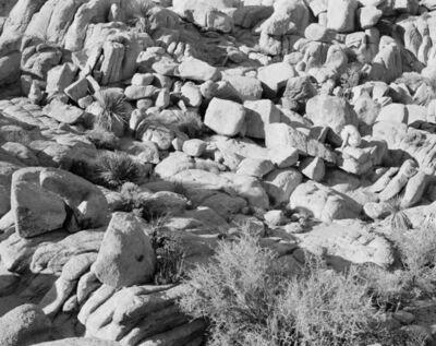 Margaret Kristensen, 'Boulder', 2017