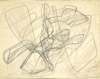 Stanley William Hayter, 'Untitled', 1946