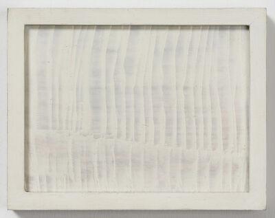 Heinz Mack, 'Dynamische Struktur', 1958