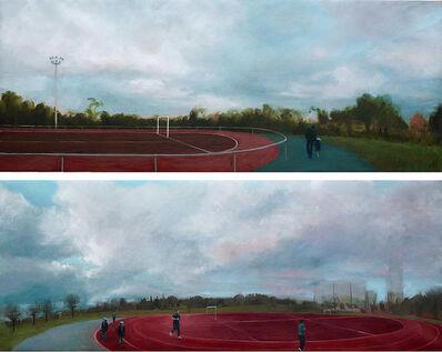 Sandrine Rondard, 'Le Stade des Guilands I et II ', 2013