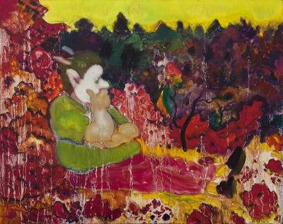 Shi Xinji, 'Little Hillman', 2012