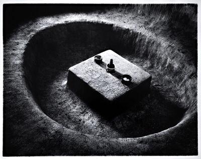 William Giles, 'Kiva', 1968