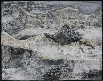 Jens Rausch, 'Abrisskanten V', 2019