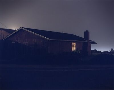 Todd Hido, 'Untitled, #2214', 2008