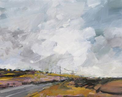 Dominique Cameron, 'Track to Boarhills', 2020