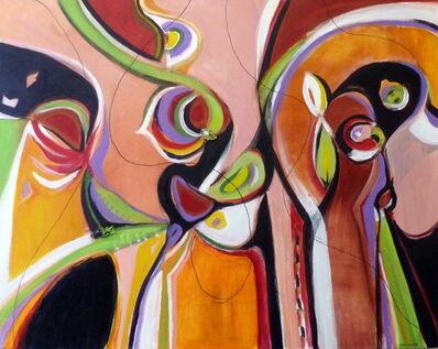 Joan Miller, 'Heady Creek IV', 2012