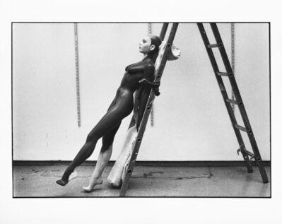 Allen Jones, 'Tied Sculpture', 1987/2000
