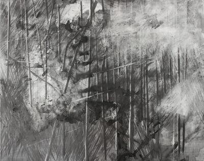 Mauro Giaconi, 'Fuga (leak)', 2016