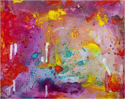 Alayna Rose, 'Neon-A-Go-Go I', 2010