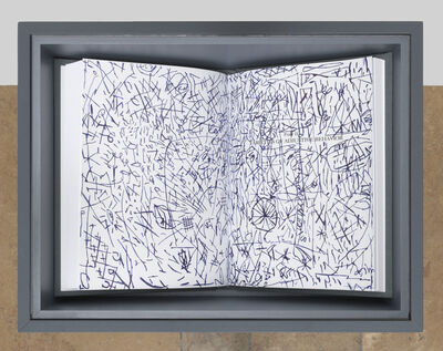 Barbara Bloom, 'Andy's Doodles', 2020