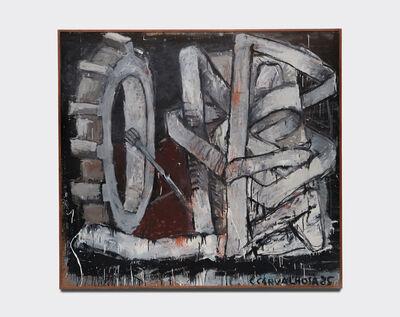 Carlito Carvalhosa, 'Untitled', Dec 80