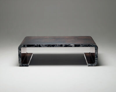 Mattia Bonetti, 'Coffee Table 'Paragon'', 2014