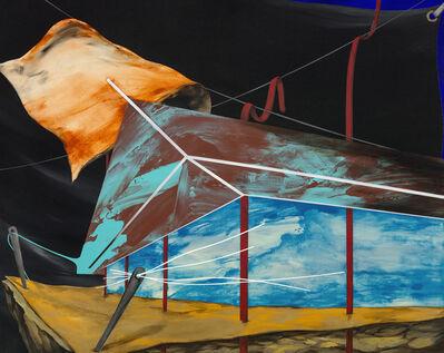 Chou Tai-Chun, 'Beyond the Mountains – Surreal Stage', 2017
