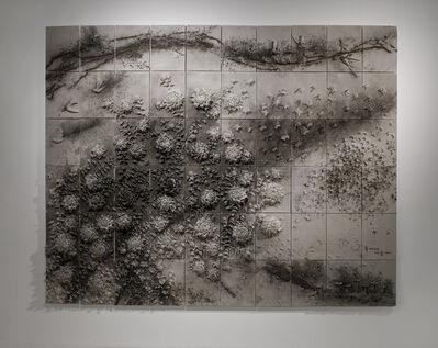 Cai Guoqiang 蔡国强, 'Spring', 2014