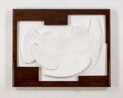 John F. Simon, Jr., 'Framed', 2020