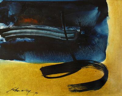 John Way 魏樂唐, 'Untitled', 1974