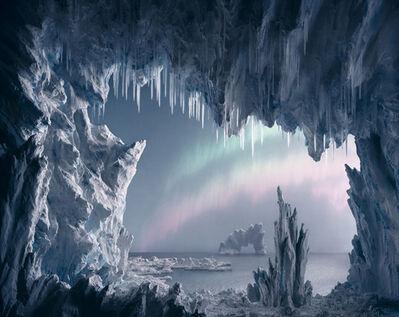 Didier Massard, 'Aurora Borealis', 2013